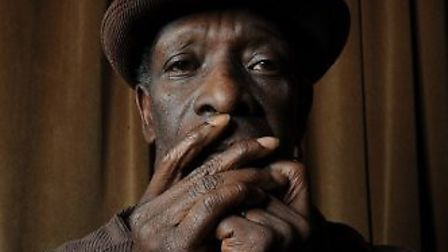 Afrobeat legend Tony Allen will display his proficient drumming skills and vocal talents accompanied