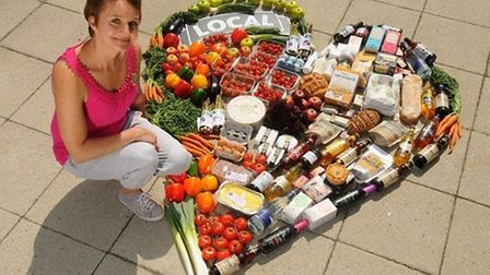 Love Local Food Festival is a regular event held by Whole Foods Market Cheltenham