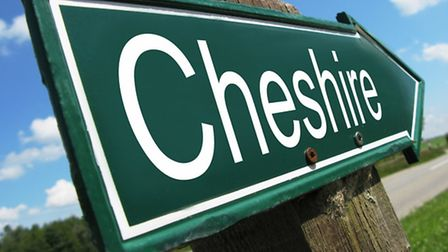 Why are more people heading to Cheshire than ever before?