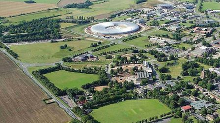 Science Vale plans for Didcot and Vale of the White Horse