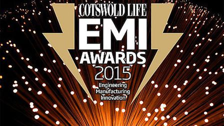 The Cotswold Life EMI Awards