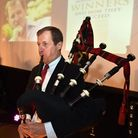 Alistair Campbell event