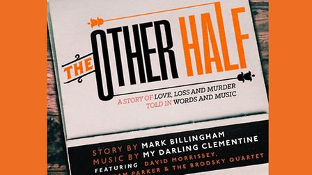 The Other Half – The Theatre, Chipping Norton
