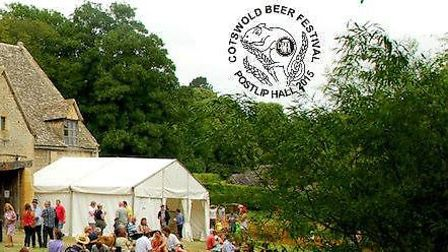 The Cotswold Beer Festival