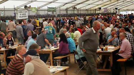 Worcester Beer, Cider and Perry Festival