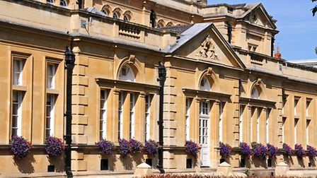 The first Cheltenham Real Ale Festival will take place at the Cheltenham Town Hall (pictured) [Photo