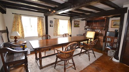 Manor Cottage, Over Peover