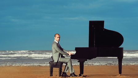 Is Manny Vass set to make waves in classical music?