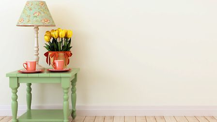 Spring puts a spring in the housing market