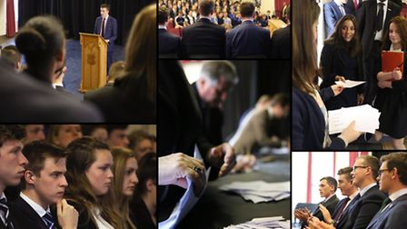 Seaford-College-Mock-Election