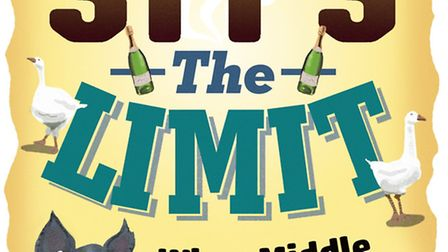 The Sty's the Limit by Simon Dawson