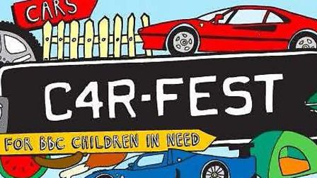 Chris Evans' Car Fest to celebrate summer with Rock the Cotswolds