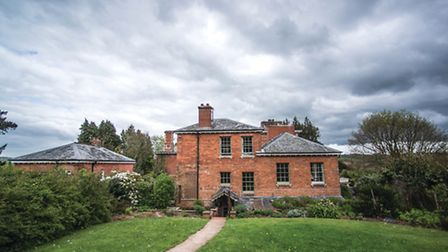 West Poynings is part of a large manor house, built in 1865 for William Furze, a prosperous local br