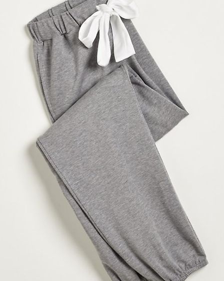 Super-soft Track Pants from Blue Marmalade London
