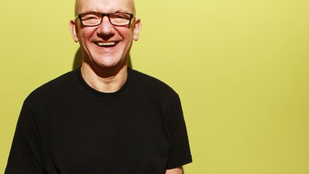 Bob Chilcott, one of the world's premiere composer and choral conductors