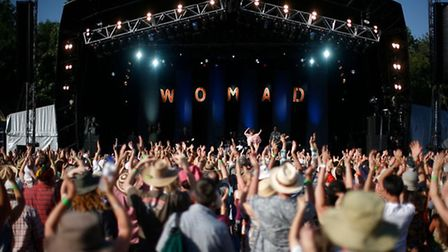 WOMAD / Photo: York Tillyer
