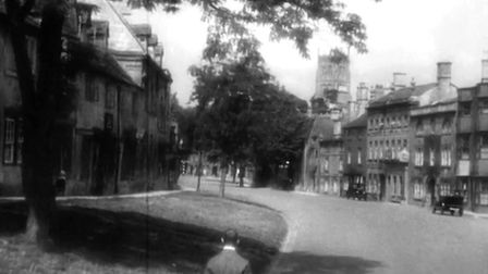 A Portrait of Chipping Campden (1935)