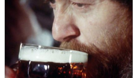 The Alcester Ale Tasters (1978)
