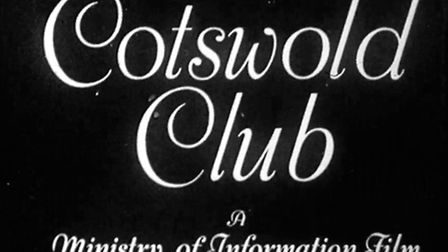 The Cotswold Club (1944)