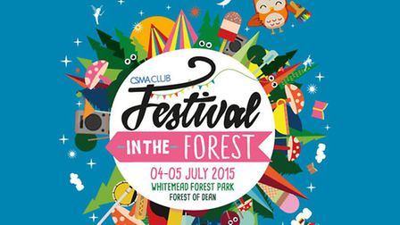 Festival in the Forest
