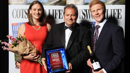 Drinks Product of the Year sponsored by Farrow & Ball - Cotswolds Dry Gin, Cotswolds Distillery, Sto