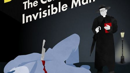 Father Brown - the Curse of the Invisible Man