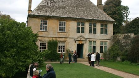 Photos of previous Apple Festival at Snowshill Manor © National Trust-Paul Watson