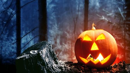 Halloween Events in the Cotswolds
