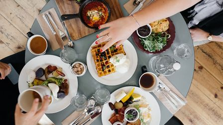 We pick 6 favourite places to go for the most important meal of the day.