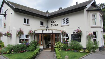 The Little Manor, Thelwall.