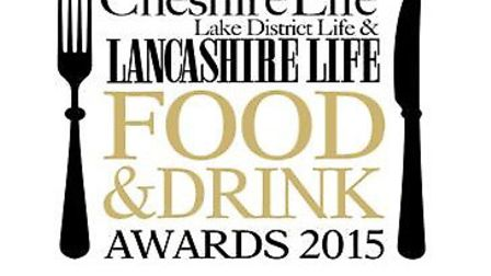 North West Food and Drink Awards 2015