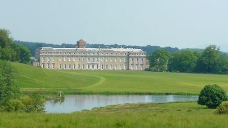 Petworth House and Park (photo by Colin Barker)