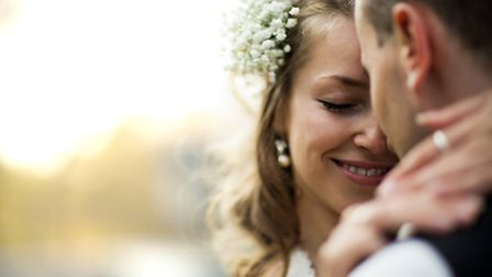 A prenuptial should be put in place months before the big day so as not to spoil the build up
