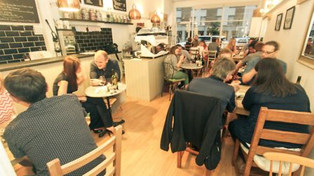 The supper clubs have proved a big hit