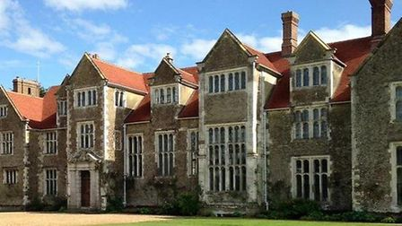 Jane Austen makes a home of Loseley this month