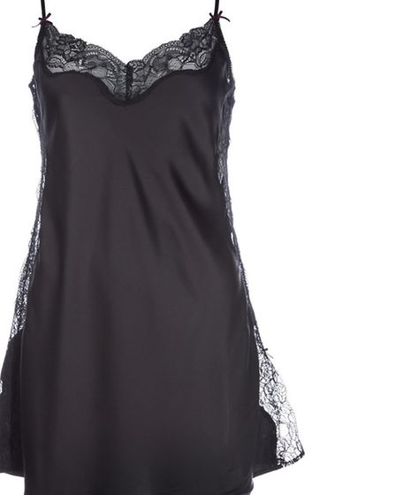 Lipsy women's chemise £21.99, Get The Label