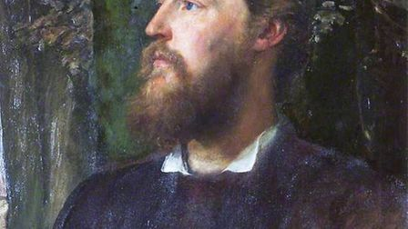 Lord Brownlow (Image: National Trust)