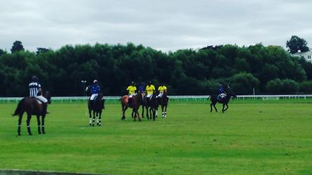 Prince's Trust Polo Day
