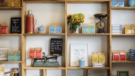 Cupsmith are ready to make their mark on the Surrey coffee scene (Photo: Julia Conway)