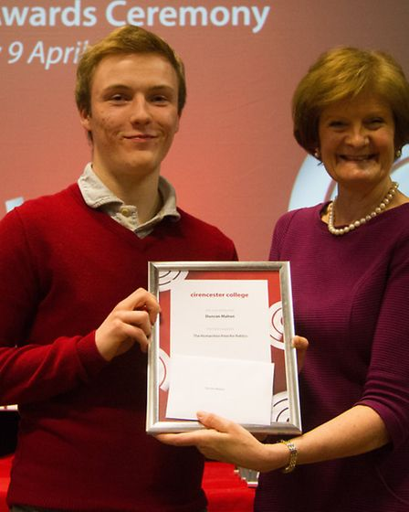 Congratulations to Duncan on his Humanities Prize for Politics