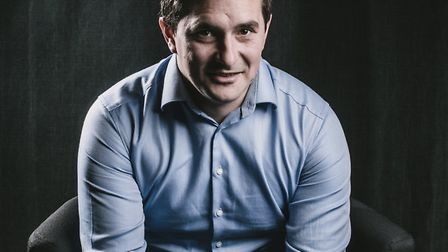 Johnny Mercer MP: 'People think that politics, particularly in Plymouth, is a show game about soundb