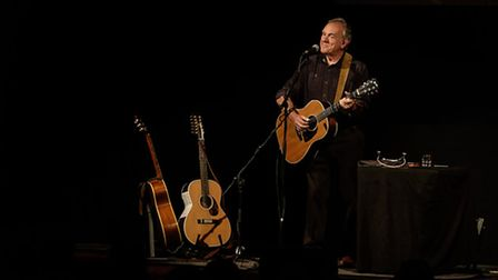 Ralph McTell will be performing on Friday June 3rd