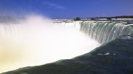 A visit to Niagara Falls, about 80 miles south-west of Toronto, is a must (Photo Ontario Tourism)