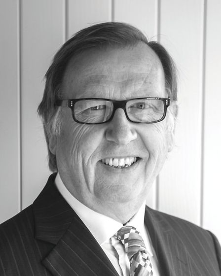 Keith Cockell