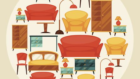 The Furniture Re-use Service gives furniture a new lease of life (photo: Getty Images/iStockphoto)