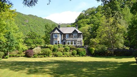Leathes Head Country Hotel