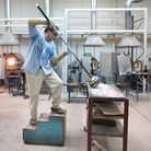 There's magic being created in glass in West Horsley