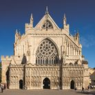 Show Of Hands are performing at Exeter Cathedral