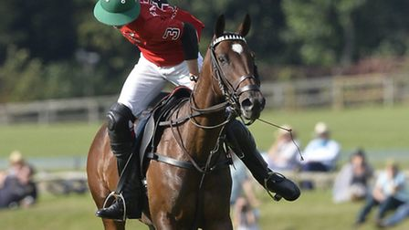 Sussex Polo (Photo by Marcos Cerdeira)