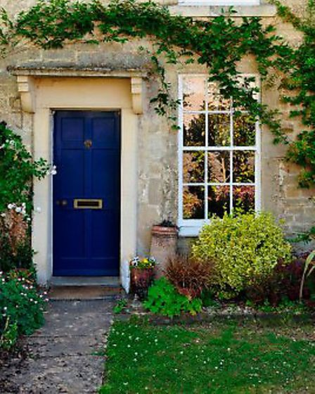 Make your home as welcoming as possible
